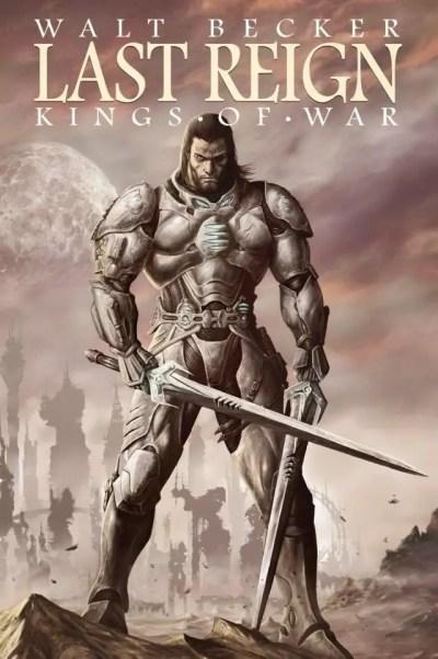 Last Reign: Kings of War