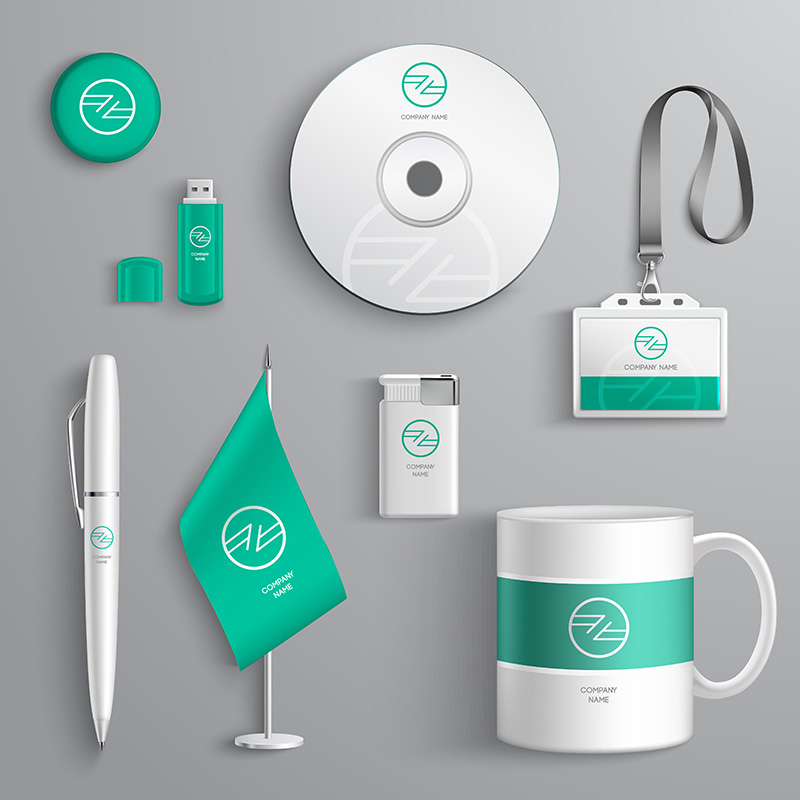 What is Branding Package