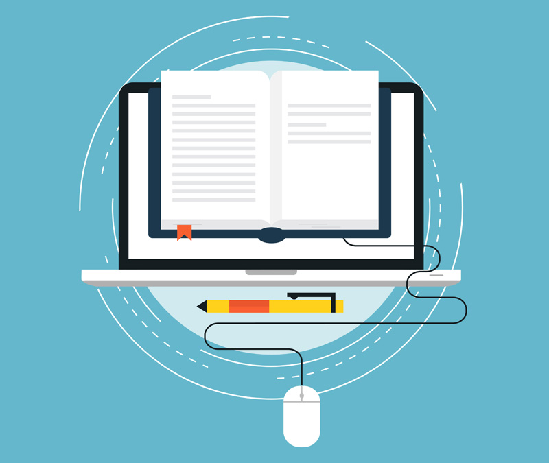 Ebook Writing As An Authoritative Content Marketing Tool