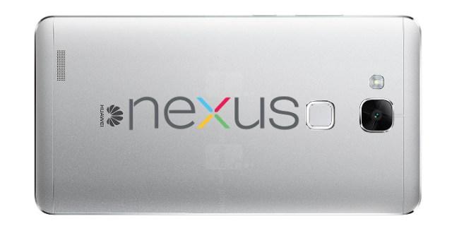 Huawei Nexus Phone
