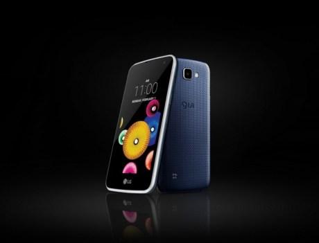 LG Phone