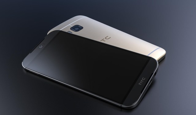 HTC One M10 Phone