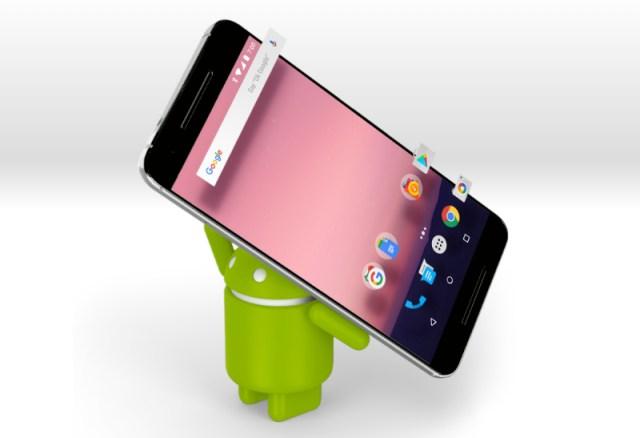 Android Nugat