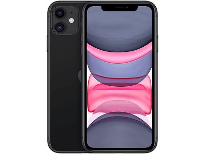Apple iPhone 11 256GB contracts