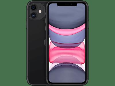 Apple iPhone 11 upgrade