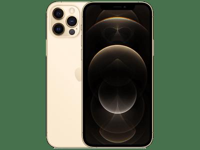 Apple iPhone 12 Pro 256GB  Gold upgrade