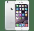 Apple iPhone 6 (64GB Silver Grade A) Refurbished