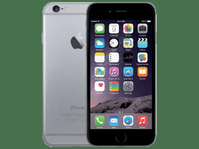 Apple iPhone 6 64GB payg