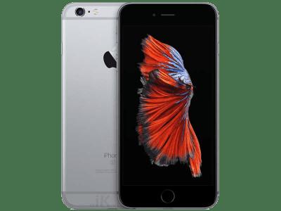 iPhone 6S Plus 128GB upgrade