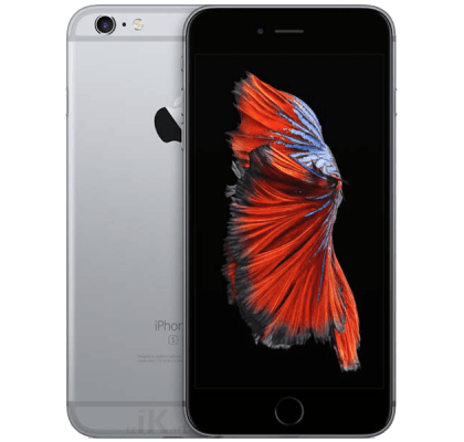 iPhone 6S Plus 128GB contracts