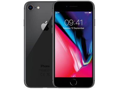 Apple iPhone 8 256GB contracts