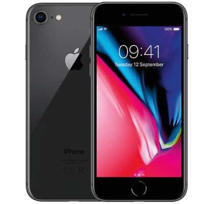 Apple iPhone 8 256GB Upgrade