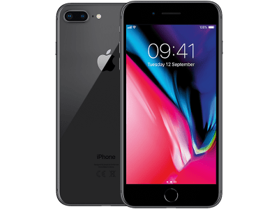 Apple iPhone 8 Plus 256GB contracts