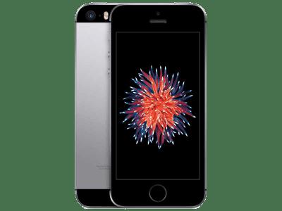 Apple iPhone SE payg