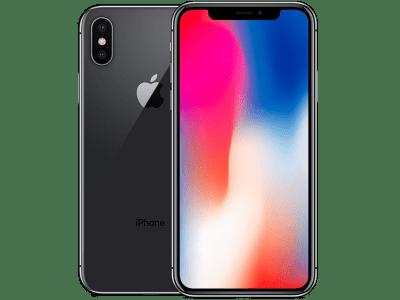 Apple X upgrade