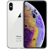Apple iPhone XS Max (512GB Silver)