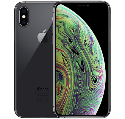 Apple iPhone XS Max upgrade