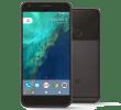 Google Pixel (128GB Quite Black) Refurbished