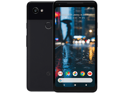 Pixel2 128GB XL contracts