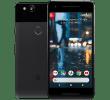 Google Pixel 2 (64GB Just Black)