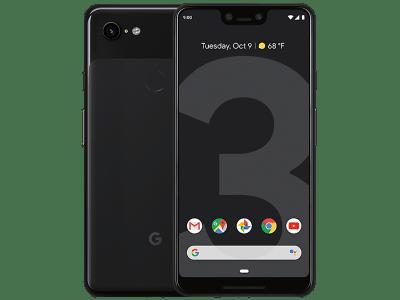 Google Pixel 3 XL upgrade