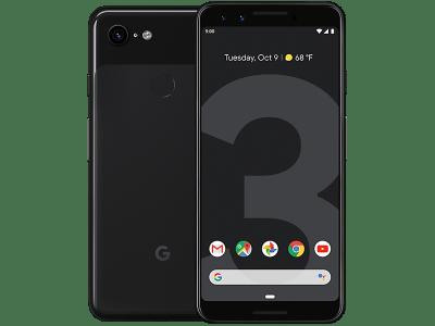 Google Pixel 3 payg