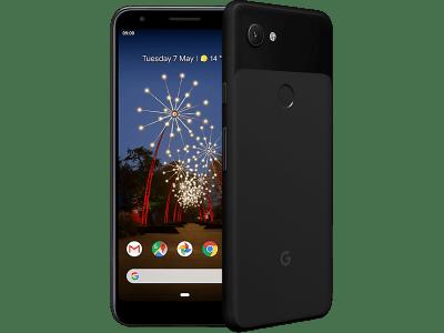Google Pixel 3a XL upgrade