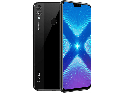 HUAWEI Honor 8x contracts