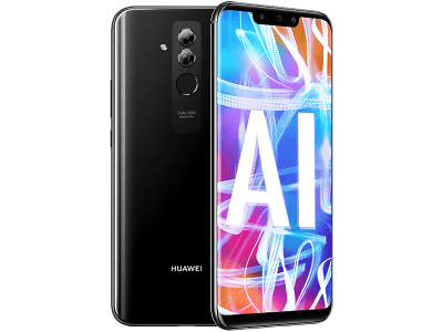 Huawei Mate 20 Lite contracts