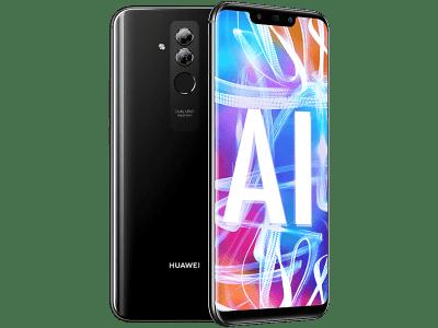 Huawei Mate 20 Lite upgrade
