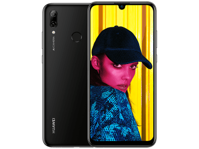 Huawei P Smart 2019 contracts