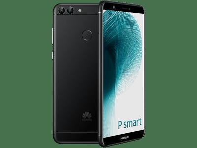 Huawei P smart upgrade