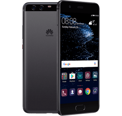 Huawei  P10 Plus Upgrade