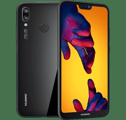 Huawei P20 Lite upgrade