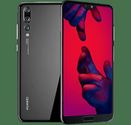 Huawei P20 Pro payg