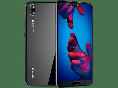 Huawei P20 sim free