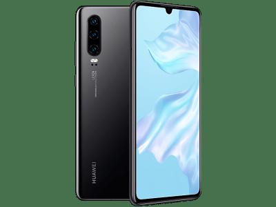 Huawei P30 128GB upgrade