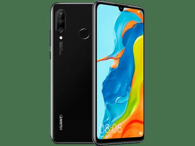 Huawei P30 Lite upgrade