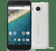 LG Nexus 5X Ice White