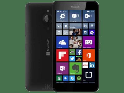 Lumia 640 XL sim free