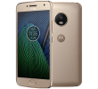 Moto G5 Plus (32GB Fine Gold)