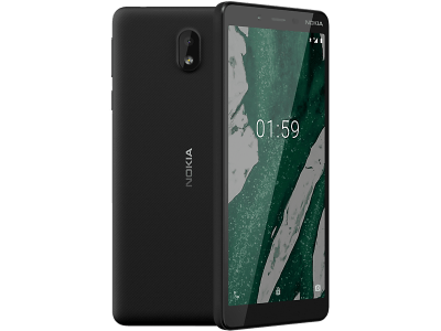 Nokia 1 Plus upgrade