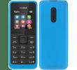 Nokia 105 (2017) (Blue)