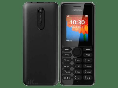Nokia 108 payg
