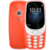 Nokia 3310 (2017) 2G (Warm Red Grade A) Refurbished