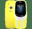 Nokia 3310 Yellow