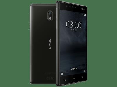 Nokia 3 contracts