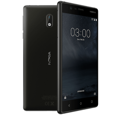 Nokia 3 Upgrade