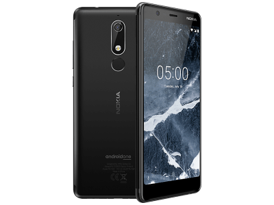 Nokia 5.1 contracts