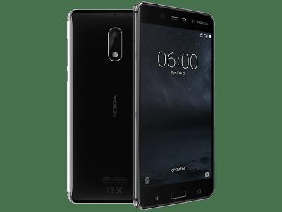 Nokia 6 upgrade